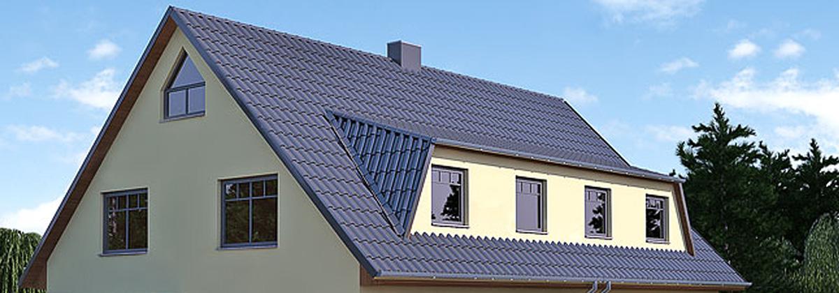 Top InnoTEK Dach - ARTEK Massivhaus - Wir bauen Häuser fürs Leben. SO02